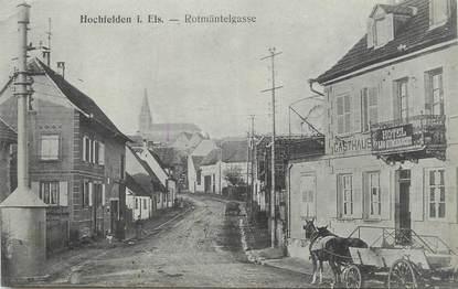 "CPA FRANCE 67 "" Hochfelden""."