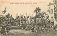 """Afrique CPA BENIN """"Sakété"""""""