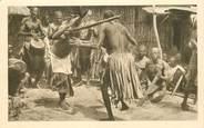 "Afrique CPA ZAMBEZE ""Danse"""