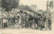 "Afrique CPA GABON ""Haut Ogooué"""
