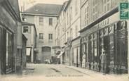 "71 SaÔne Et Loire CPA FRANCE 71 "" Cluny, Rue municipale""."