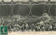 """45 Loiret CPA  FRANCE 45 """"Orléans, les Funérailles de M. Courtin Rossignol"""""""