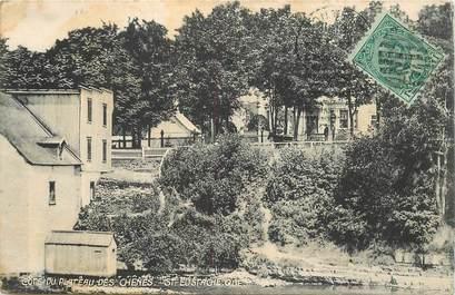 """CPA CANADA """"Plateau des Chenes, Saint Eustache"""""""