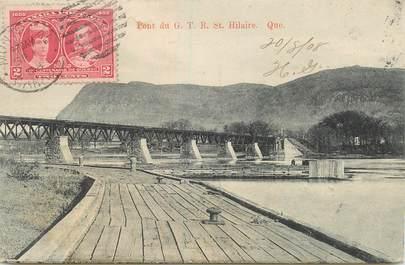 """CPA CANADA """"Saint Hilaire"""""""