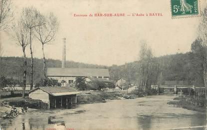 "CPA FRANCE 10 ""Bayel, L'Aube""."