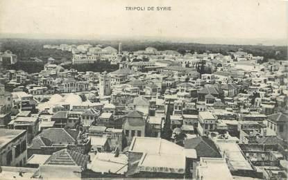 "CPA SYRIE ""Tripoli"""