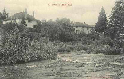 "CPA FRANCE 10 "" Dienville, L'Aube""."