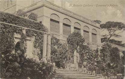 """CPA MALTE """"Saint Antonio Gardens"""""""