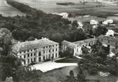 """11 Aude CPSM FRANCE 11 """"Bram, Château de Lordat""""."""