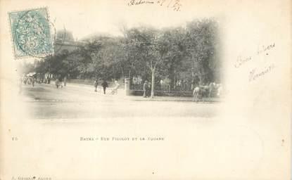 "CPA ALGERIE ""Batna, Rue Picolot"""