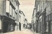 """11 Aude CPA FRANCE 11 """" Limoux, Rue de la Trinité""""."""