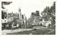 """11 Aude CPSM FRANCE 11 """" Limoux, Notre Dame de Marceille""""."""