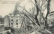 """11 Aude CPA FRANCE 11 """"Narbonne, Le Cyclone du 20 décembre 1920, Le moulin de la ville""""."""