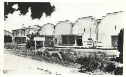 "CPSM FRANCE 11 ""Rieux - Minervois, Rue Garcia""."