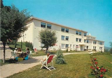 """CPSM FRANCE 06 """" Pégomas, Clinique du Val d'Estreilles""""."""