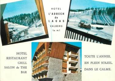 """CPSM FRANCE 06 """" Nice, Hôtel L'Adrech de Lagas"""".."""