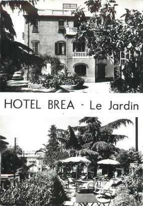 "CPSM FRANCE 06 "" Nice, Hôtel Bréa""."