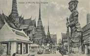 """Asie CPA THAILANDE / SIAM """"Bangkok"""""""