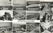 """50 Manche CPSM FRANCE 50 """" Barneville sur Mer, Vues""""."""