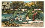 "Asie CPA PHILIPPINES ""les laveuses"""