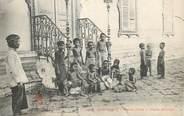 "Asie CPA CAMBODGE "" Phnom Penh, Enfants"""