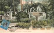 """Asie CPA CHINE / HONG KONG """"Jardin botanique"""""""
