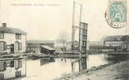"""51 Marne CPA FRANCE 51 """"Vitry le François, le Pont Levis"""""""