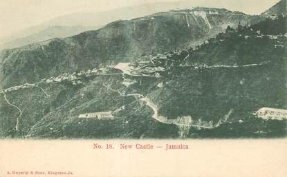 CPA JAMAIQUE