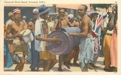 """CPA TRINIDAD """"Carnaval"""""""