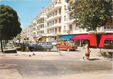 """CPSM FRANCE 83 """" Draguignan, Le quartier St Léger""""."""