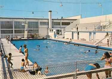 "CPSM FRANCE 83 "" Draguignan, La piscine'."