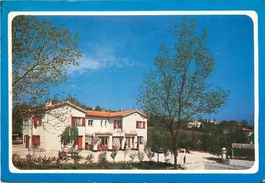 "CPSM FRANCE 06 "" Valbonne, Auberge Fleurie"