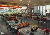 """06 Alpe Maritime CPSM FRANCE 06 """" Vallauris, Hôtel des Sports, salle de restaurant"""""""