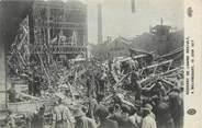 """92 Haut De Seine CPA FRANCE 92 """"Billancourt, Accident de l'Usine Renault en juin 1917"""""""