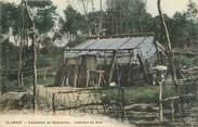 """92 Haut De Seine CPA FRANCE 92 """" Clamart, Habitation de bûcherons""""'"""