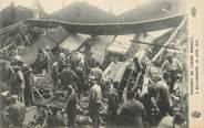 """92 Haut De Seine CPA FRANCE 92 """" Billancourt, Accident de l'Usine Renault de juin 1917"""""""