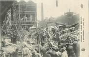 """92 Haut De Seine CPA FRANCE 92 """" Billancourt, Accident de l'Usine Renault en juin 1917"""""""