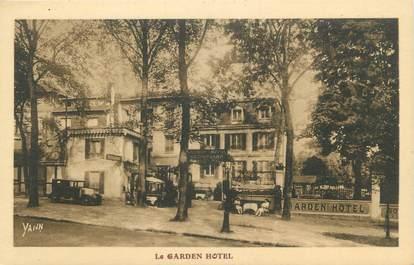 """CPA FRANCE 92 """" St Cloud, Le Garden Hôtel"""""""