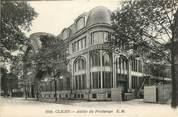 """92 Haut De Seine CPA FRANCE 92 """" Clichy, Atelier du Printemps'"""