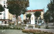 """92 Haut De Seine CPSM FRANCE 92 """" La Garenne Colombes, Place Jean Baillet"""""""