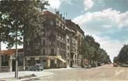 """92 Haut De Seine CPSM FRANCE 92 """" Bourg la Reine, L'Avenue du Général Leclerc"""