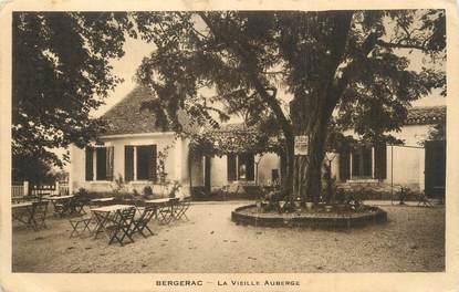 "CPA FRANCE 24 "" Bergerac, La vieille auberge"""