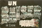 "69 RhÔne CPA FRANCE 69 "" Lyon, Un baiser de"""