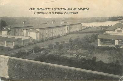 """CPA FRANCE 94 """" Fresnes, L'établissement pénitentiaire"""""""