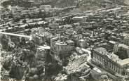"""Algerie CPSM ALGERIE """"Constantine, rue Thiers et pont d'El Kantara"""""""
