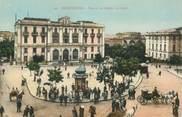 """Algerie CPA ALGERIE """"Constantine, Place de la Brèche"""""""