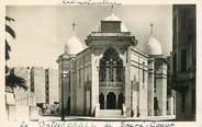 """Algerie CPA ALGERIE """"Constantine, la carhédrale du sacré coeur"""""""