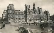 """75 Pari CPSM FRANCE 75 """" Paris 4ème, L'Hôtel de Ville"""""""