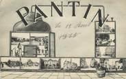 """93 Seine Saint Deni CPA FRANCE 93 """" Pantin, Vues"""""""