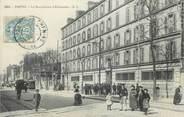 """93 Seine Saint Deni CPA FRANCE 93 """" Pantin, La manufacture d'allumettes"""""""